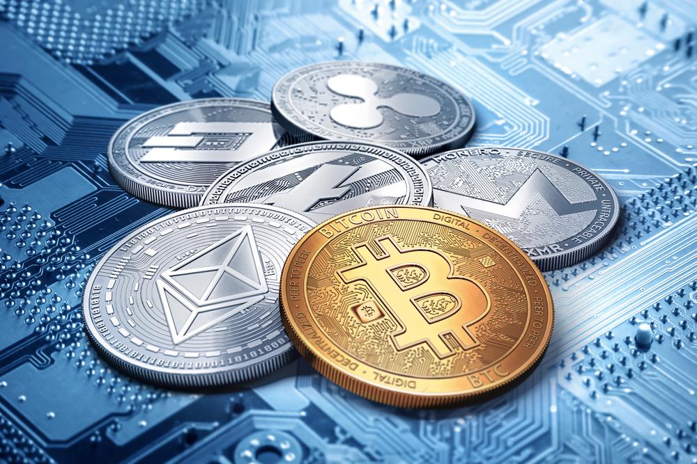 暗号通貨は今後ほとんどの通貨が滅びる