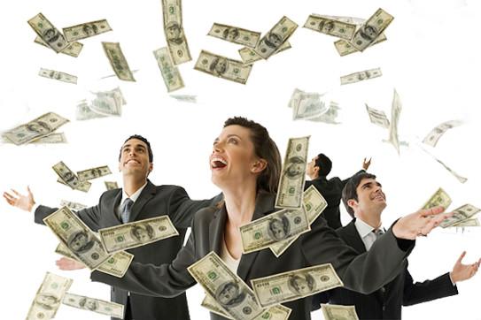 一般人からお金持ちになる方法!2ステップを実践する