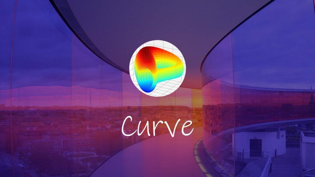 Curve DAO Token とは?将来性と注意点!購入するお勧め取引所